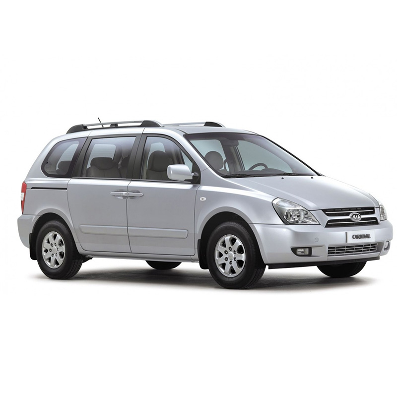 Kia Carnival 7 places